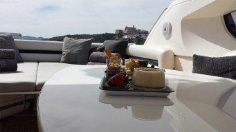 Jam Pleasure Boat