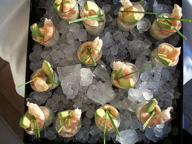 Finger Food Ibiza