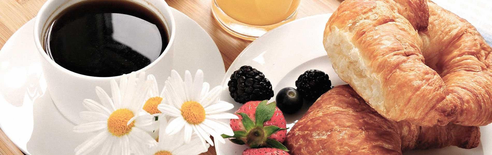 Principal Breakfast